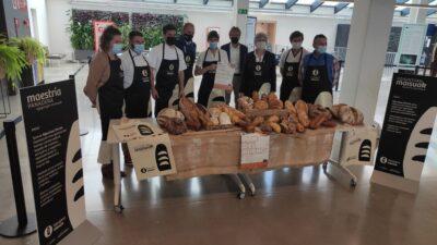 Maestría panadera, una marca y un relato más contundente para poner en valor el oficio de las y los panaderos