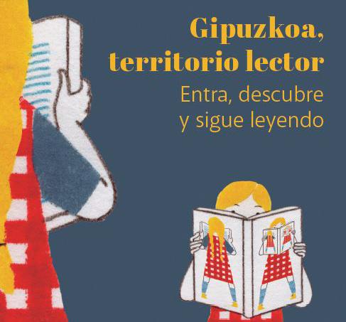 LAS JUNTAS GENERALES DECLARAN GIPUZKOA, TERRITORIO LECTOR
