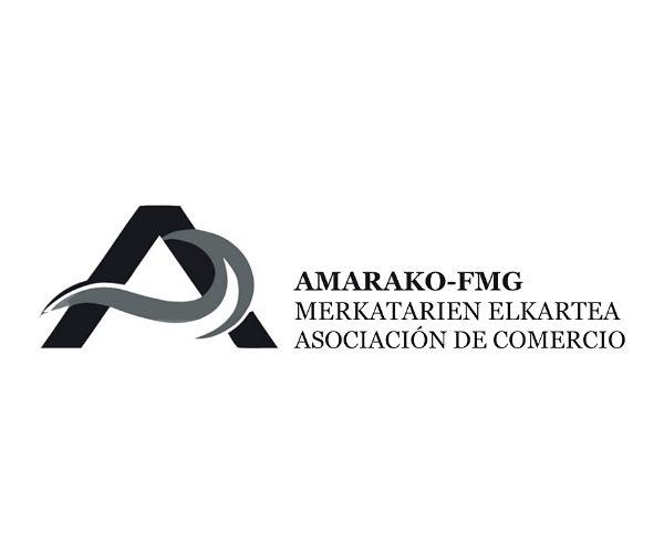 Amarako Dendak Asociaciones Gipuzkoa Merkatariak Federacion Mercantil