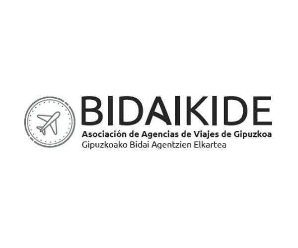 Bidaikide Agencias de Viaje Asociaciones Gipuzkoa Merkatariak Federacion Mercantil