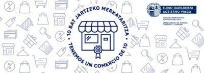 Campaña Euskadi Bono Denda
