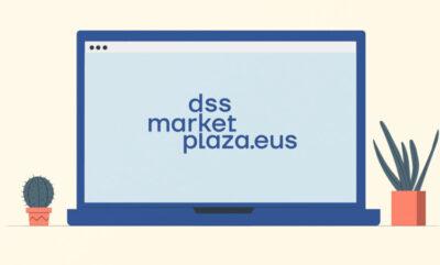 Campaña «Vuelta al cole» en DSS Market Plaza